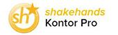 ShakeHands Kontor Pro